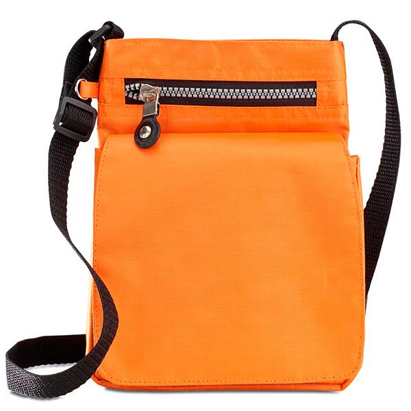 Kleine Umhänge-Tasche (bedruckbar)