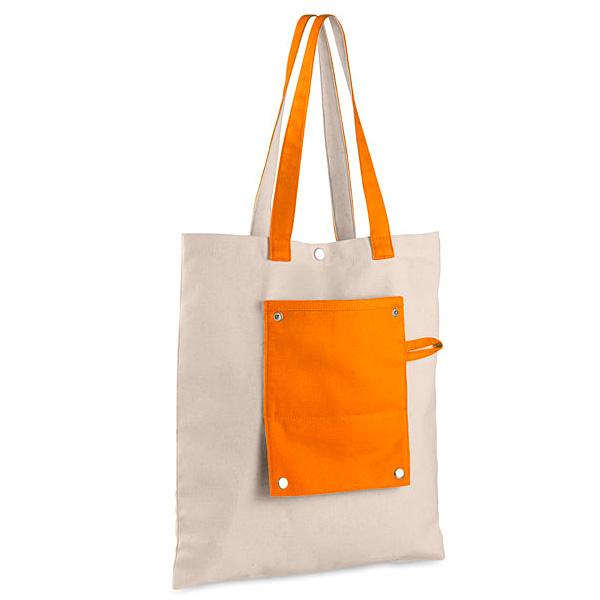 Umweltfreundliche Einkaufstasche (bedruckbar)
