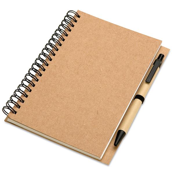 Notizbuch (bedruckbar)