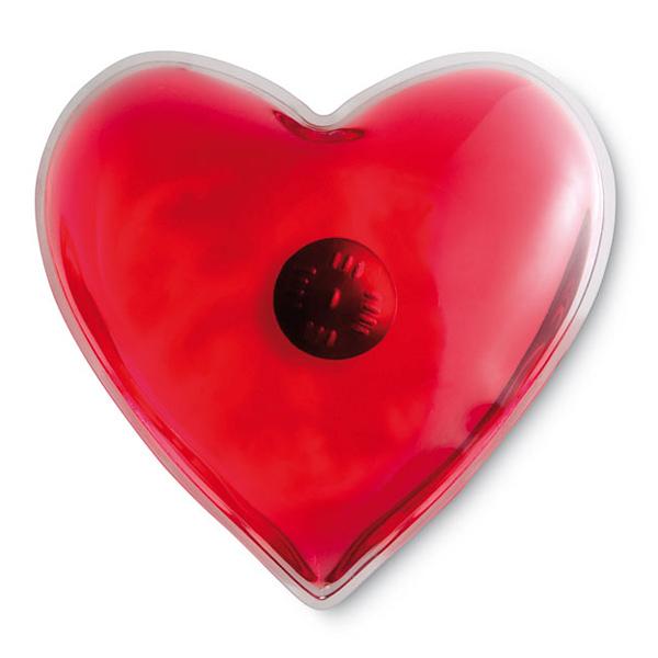 Herz-Wärmekissen (bedruckbar)