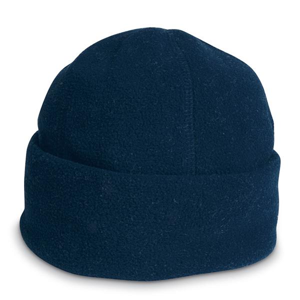 Fleece-Mütze (bedruckbar)