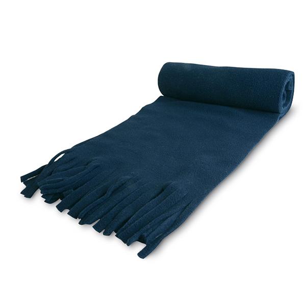 Fleece Schal (bedruckbar als Werbeartikel)