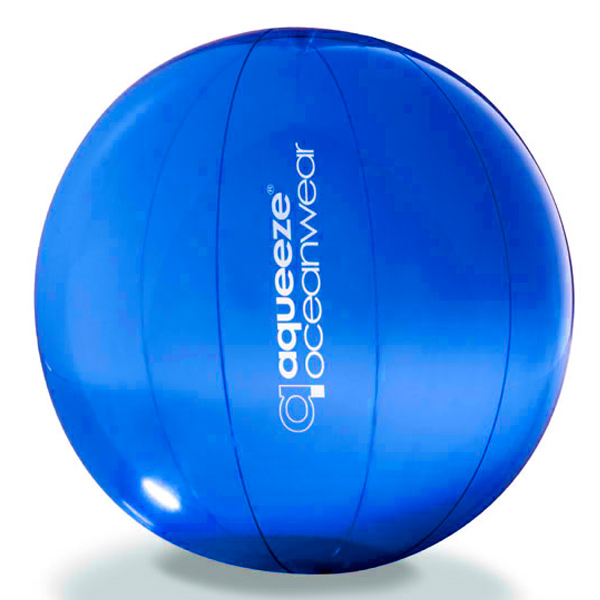 Wasserball (bedruckbar)