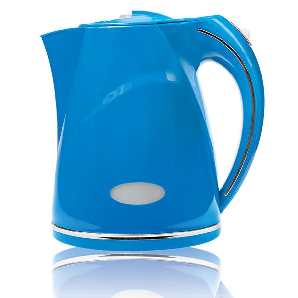 Wasserkocher mit Logodruck