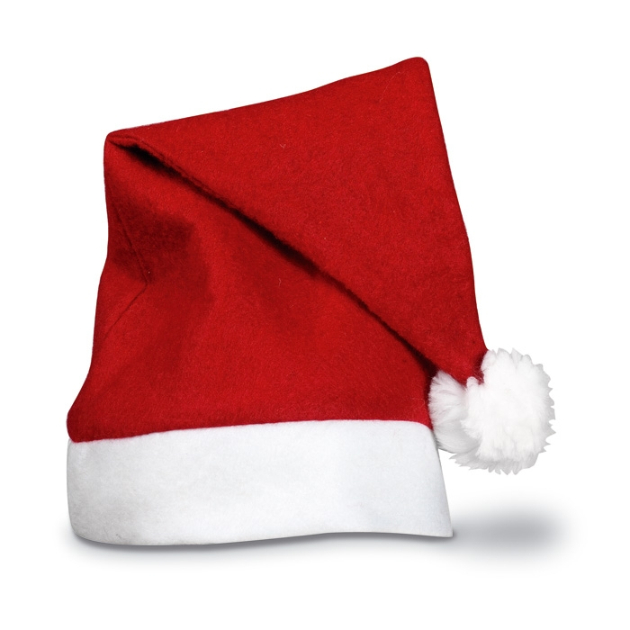 Weihnachtsmütze (bedruckbar)