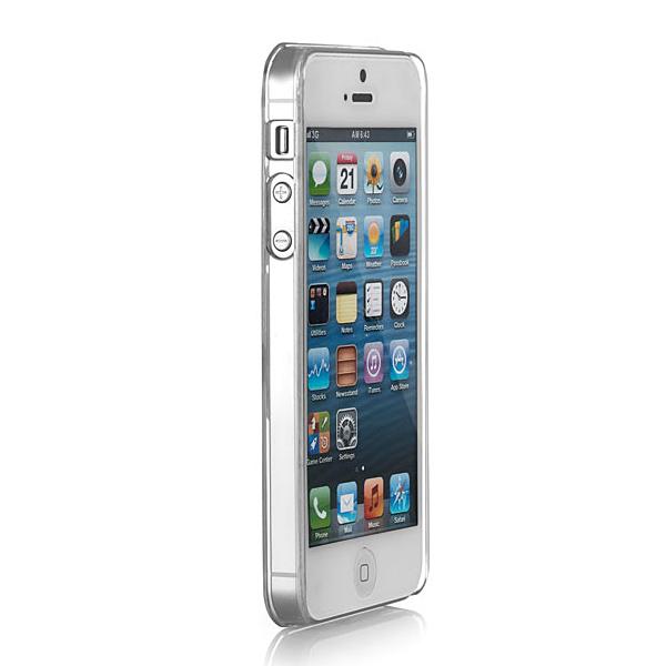 iPhone(R) 5 Handy Tasche / Case (zum bedrucken)