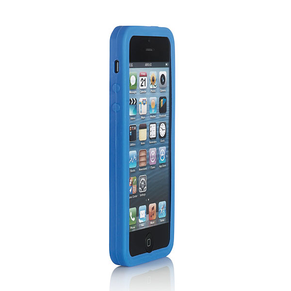 iPhone5 (R) Handy Tasche  (bedruckbar als Werbeartikel)