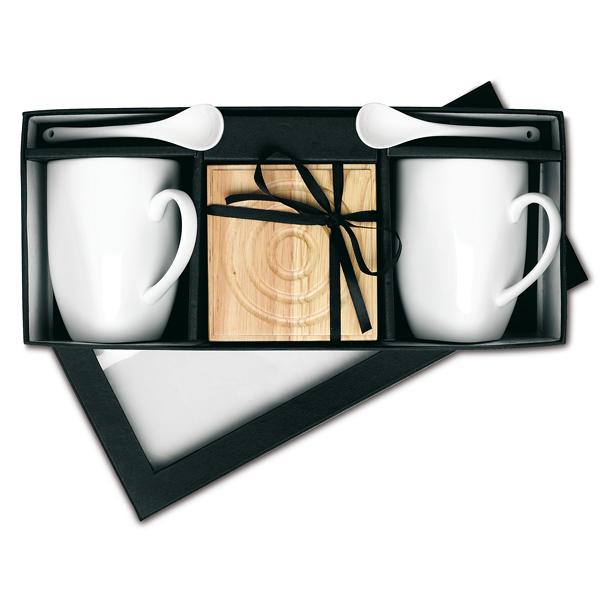 Kaffeetassen Set (bedruckbar)