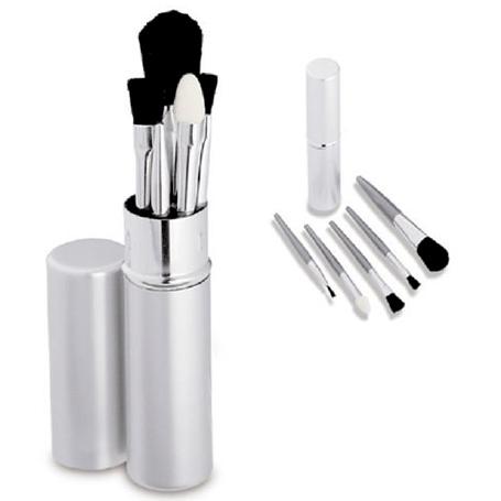 Kosmetik Pinsel Set (bedruckbar mit Logo als Werbegeschenk)