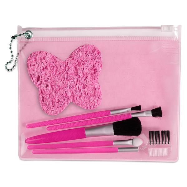 Makeup Beauty Set (bedruckbar als Werbegeschenk)