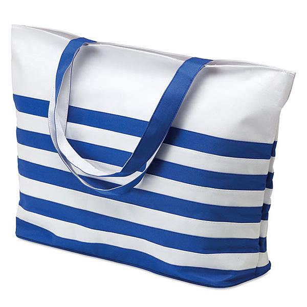Strand-Tasche (bedruckbar)