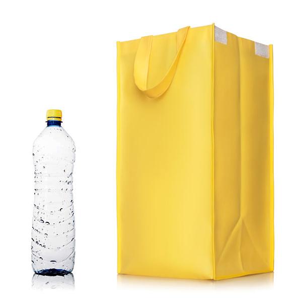 Recycling Einkaufstasche – zum bedrucken