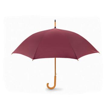 23 inch Regenschirm aus 190T Polyester