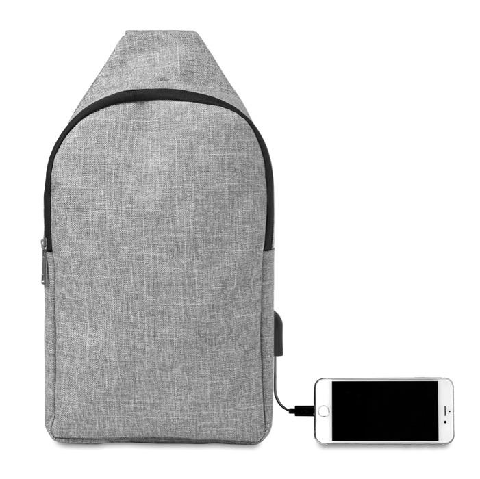 3e0fe8a6cf41a Crosswear Tasche (bedrucken mit Logo) - WERBEARTIKEL