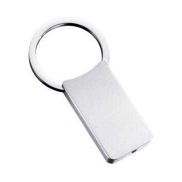 Schlüsselanhänger aus Metall zum bedrucken