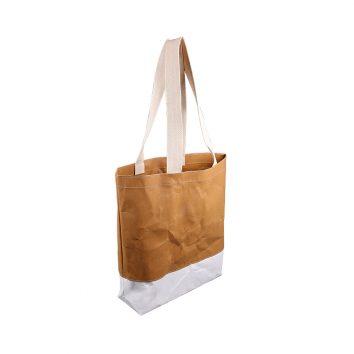 Recycling Einkaufstasche bedruckbar als Werbemittel