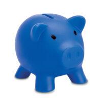 Sparschwein, damit werden Sie reich :)