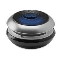Schwarzer Bluetooth Lautsprecher