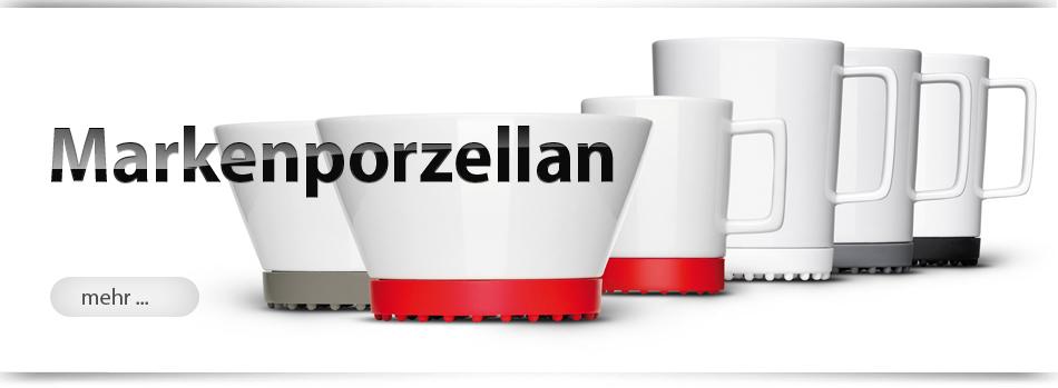 Markenporzellan bei München-Werbeartikel mit Ihrem Logo