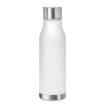 Trinkflasche aus RPET für die Freizeit
