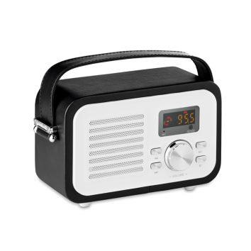 Radio mit Bluetooth