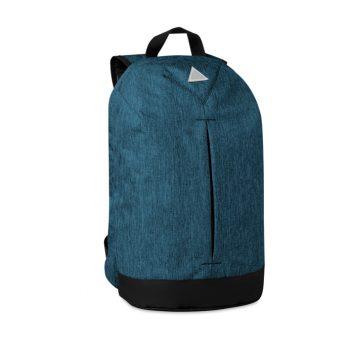 Diebstahlsicherer Rucksack zum bedrucken