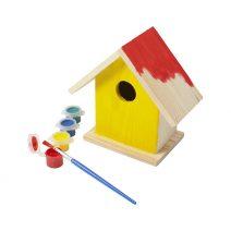 8868_foto-2-vogelhaus-colibri-mit-malset-muenchen-werbeartikel