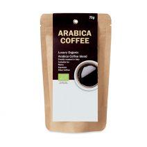 Kaffeepulver 75g. Frisch geröstet in Italien