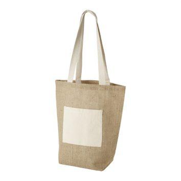 Shoppingtasche aus Jute