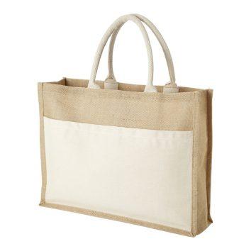 Shopping Tasche aus Jute