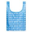 Einkafustasche aus Polyester