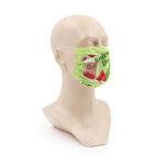 Bedruckbare Gesichtsmasken EXPRESS - bedruckbar