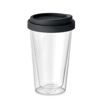 Trinkbecher aus Glas