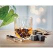 Gläser/ Eiswürfel Set für Whisky
