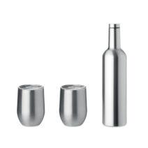 Set Trinkflasche und Becher
