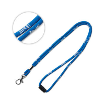 Rundes Woven Lanyard