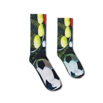 Socken Full Color Druck