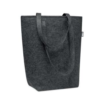Shopping Tasche RPET Filz
