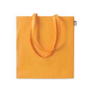 Einkaufstasche aus Non Woven mit RPET