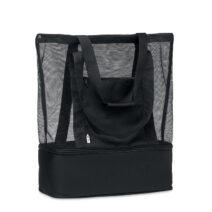 Einkaufstasche aus 600D RPET Mesh