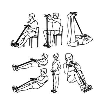 Fitness für die Freizeit