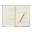 Notizbuch aus Kork