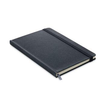 Notizbuch aus PU