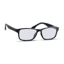 Brille für den Monitorarbeitsplatz