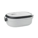 Lunchbox mit luftdichtem Deckel 1000 ml - bedruckbar