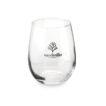 schönes Glas für die Freizeit und zum Verschenken