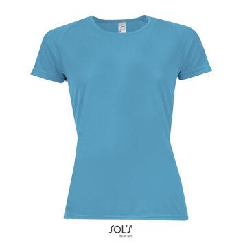 T-Shirt Damen für die sportlichen Tage
