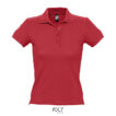 Damen Polo Shirt für die Freizeit