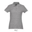 Polo Shirt Damen für die Freizeit