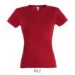 Damen T-Shirt für die Freizeit